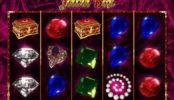 Online automat pro zábavu Jewel Box