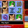 Kitty Glitter online automat zdarma