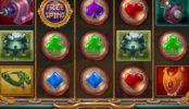 Online automatová casino hra bez stahování Legend of the Golden Monkey
