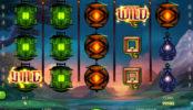 Obrázek z herního automatu Lights bez registrace