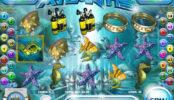Zábavný automat Lost Secret of Atlantis bez registrace