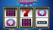 Online automatová casino hra bez stahování Lucky Diamonds