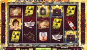 Online automatová casino hra bez stahování Mad Men and Nuclear War