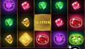 Obrázek ze hry automatu Magic Crystals online
