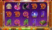 Online automatová casino hra bez stahování Magic Queens