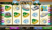 Millionaires Club II herni zábavný automat online