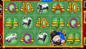 Herní kasino automatu Monopoly Big Event