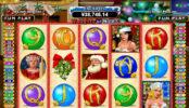 Online automatová casino hra bez stahování Naughty or Nice