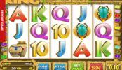 Herní kasino automat bez registrace Pharaoh King