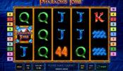 Pharaoh´s Tomb casino automat zdarma