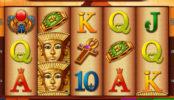 Automat pro zábavu Pharao's Riches od Bally Wulff