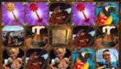 Online automatová casino hra bez stahování Pirate Isle