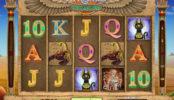 Online automatová casino hra bez stahování Pyramid Treasure