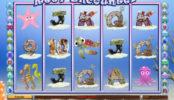 Obrázek ze hry automatu Reef Encounter