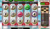 Online automat bez stahování Reely Bingo