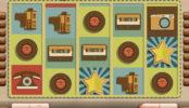 Online herní automat Retromania
