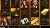 Herní automat online Rich World