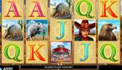 Online automatová casino hra bez vkladu Route of Mexico