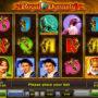 Online hrací automatu Royal Dynasty