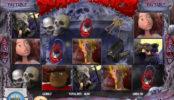 Automat Scary Rich 3 zdarma online