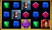 Online automat zdarma Secrets of da Vinci