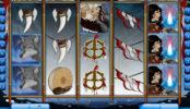 Obrázek ze hry online automatu Shaman zdarma