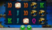 Obrázek z automatové casino hry Steamboat