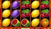 Online automatová casino hra bez stahování Stunning Hot