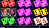 Online herní automat zdarma Supreme Dice