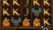 Online automat Tales of Egypt zdarma