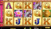 Kasino hra Thai Dragon online bez registrace