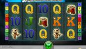 Obrázek ze hry kasino automatu The Shaman King