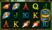 Casino online automat The Land of Heroes