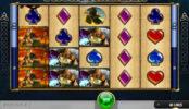 Online automatová casino hra bez stahování Thor´s Hammer