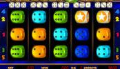 Zábavný online automat Treasure Cubes bez registrace