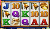 Herní kasino automat Treasure Hunt bez vkladu