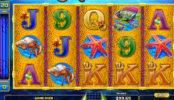 Obrázek z casino automatu Treasure Reef