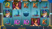 Obrázek ze hry online automat Underwater Pearls