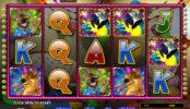 Herní kasino automat Wild Birthday Blast online