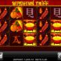 Online automatová casino hra s čínským tématem Wishing Tree